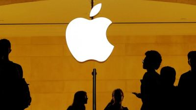 Apple In Talks To Buy Intel's Mobile Chip Unit