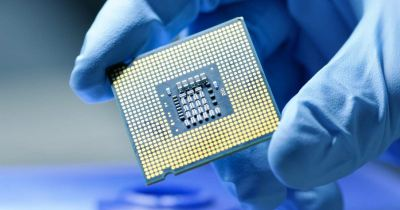 UK Chipmaker IQE to Take Over Singapore Joint Venture