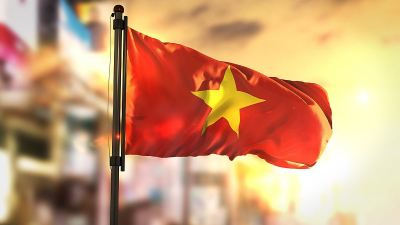 First 5G Network Broadcasts in Vietnam