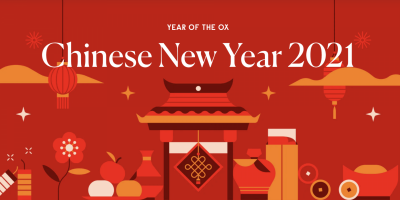 CHINESE NEW YEAR CLOSED FROM 22ND JAN TO 3RD FEB 2020