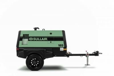Sullair Portable Air Compressor Rental & Sale