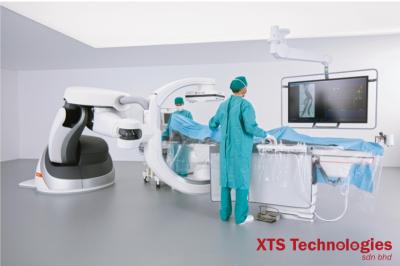 KUKA's Medical Robotics Division👨⚕️👩⚕️