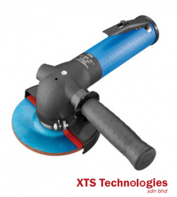 Angle Grinder by XTS Tech