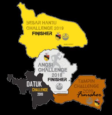 ANGSI CHALLENGE 2018, NEGERI SEMBILAN, MALAYSIA