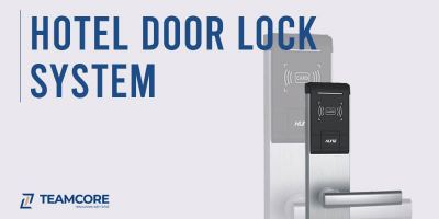 Hotel Door Lock System - 4 Purchase Decision Factors in Malaysia
