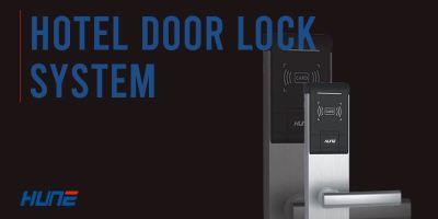 How Do Hotel Door Locks Work?