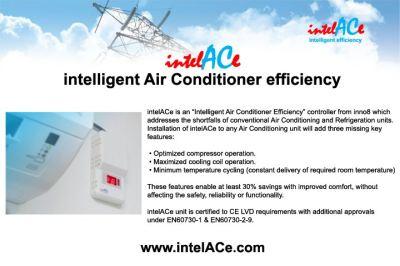 Air Conditioner Energy Saving Device - Malaysia, Johor Bahru, Kuala Lumpur, Selangor, Penang