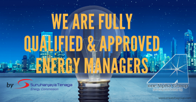One Alpha Group Energy Managers