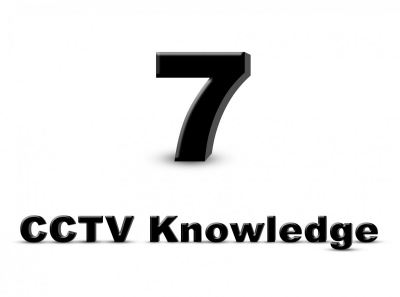7 things you should know before getting a CCTV
