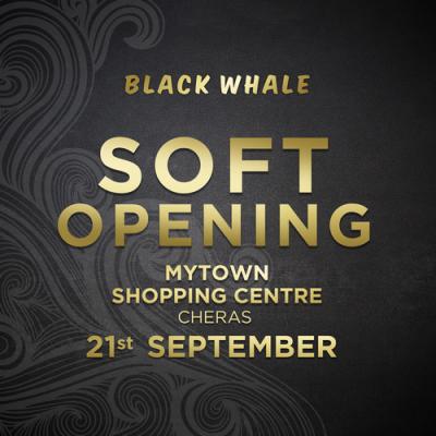马来西亚MyTown, KL分店即将开业