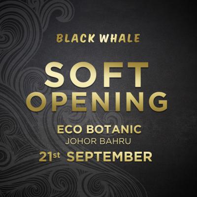 马来西亚 Eco Botanic, Johor Bahru 分店即将开业