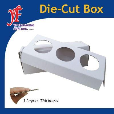 Die-cut Box 44