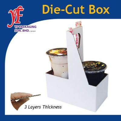 Die-cut Box 50