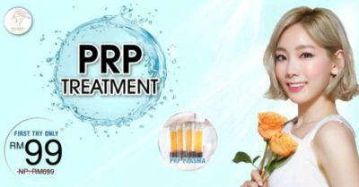 Platelet-Rich-Plasma (PRP)