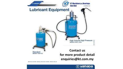 Yamada Lubrication Equipment