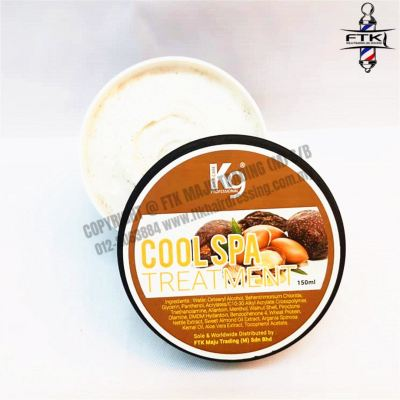 K9 Cool Spa Treatment 150ML