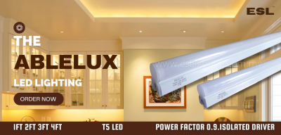 ABLELUX T5 LED