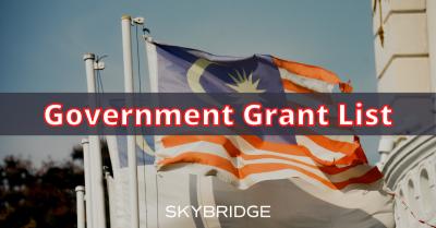 Government Grant List
