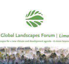Global Landscapes Forum 2014