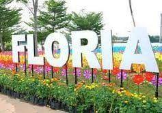 2016 Royal FLORIA Putrajaya Flower & Garden Festival