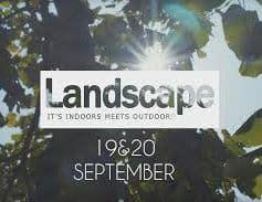 Landscape Show 2017 (London)