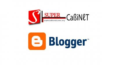 Super Cabinet On Blogspot!