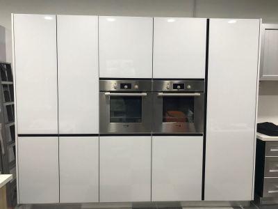 Chan Kitchen Furniture Showroom��s interior