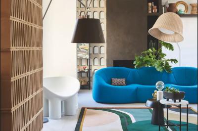 Bauhaus furniture trend