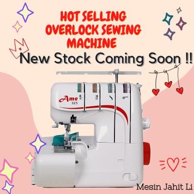 coming soon ! stock baru sampaii