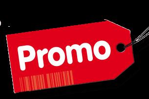 Promotion!