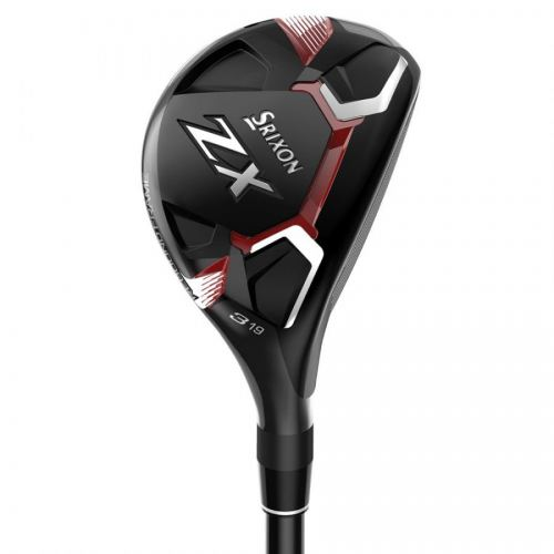 Srixon ZX Golf Hybrid are exclusiveky available now at V K Golf Online Store!!