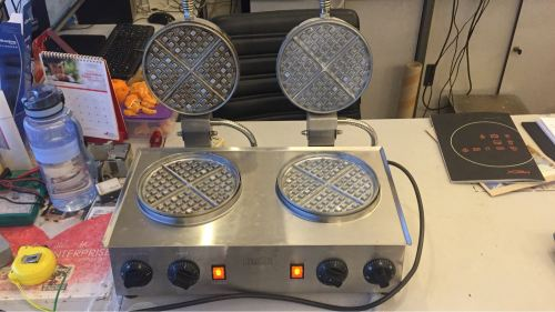 Demo Unit Waffle At Special Rate