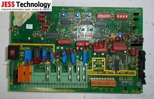 JESS - รับซ่อม Eriez Metal detector PCB  ในเขต อมตะซิตี้ ชลบุรี ระยอ&