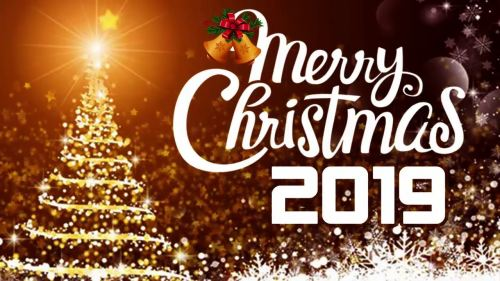 To a joyful present and a well-remembered past. Best wishes for Happy Holidays and Marry Christmas