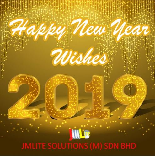 Happy New Year Wishes 2019