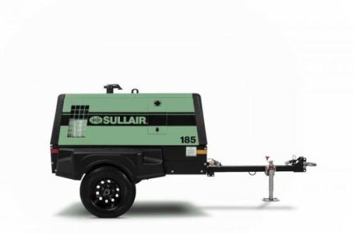 Sullair Portable Air Compressor Rental & Sale