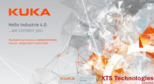KUKA Industrie 4.0 (Malaysia, Australia, New Zealand, Singapore)