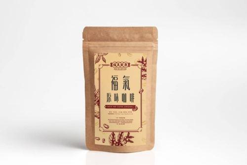 Hock Kee Coffee Sachets 福气咖啡袋