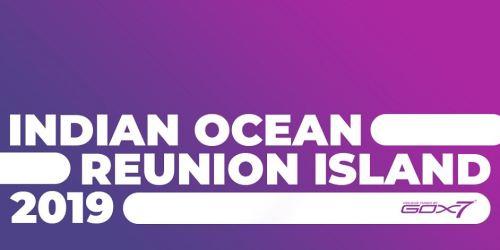 Indian Ocean - Reunion Island 2019
