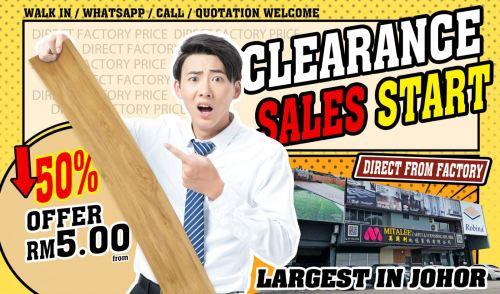 Fina Vinyl Aldo Locking 4mm Special offer