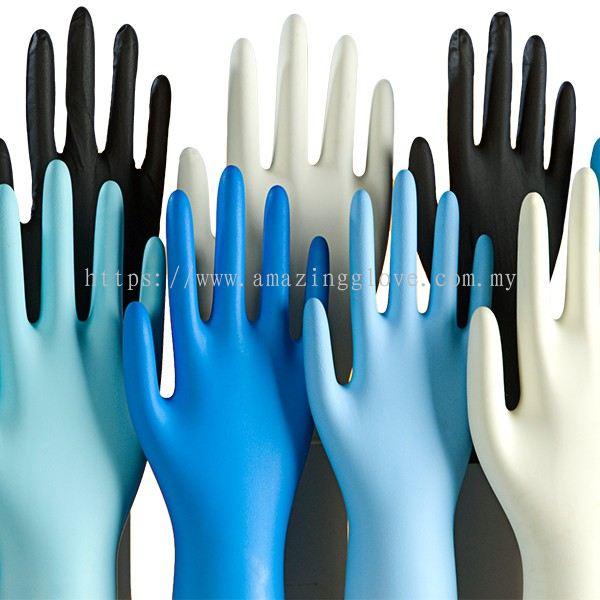 Glove Supplier Malaysia