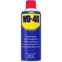 WD-40 Anti Rust 277ml