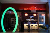 Commercial - Red Box Kuala Lumpur