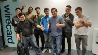 IT Training - Corporate Excel Training with Wirecard Malaysia