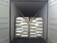Container lashing Job for our customers