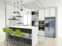 Sunway L2 Residential Showhouse