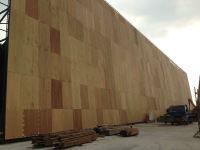 Marine Plywood Project