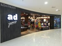 Ad Jeans - Quill City Mall