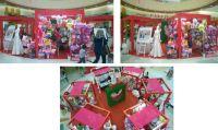 Eventfull - Valentine themed booths