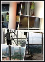 SINGAPORE HIGT ( M-CITY )